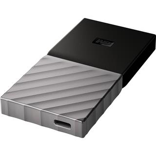 SanDisk My Passport SSD 1TB
