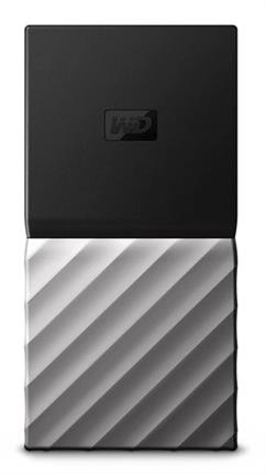 SanDisk My Passport SSD 2TB