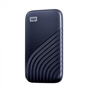 Sandisk My Passport SSD 500GB Midnight Blue