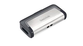 Sandisk Ultra Dual Drive USB Flash Drive 256GB