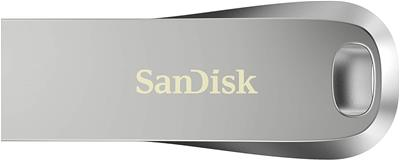 Sandisk Ultra Luxe USB 3.1 Flash D 150 MBs 512GB