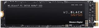 Disco SSD Western Digital Black SN750 M.2 2280 ...