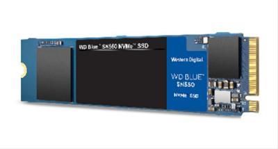 Sandisk WD Blue SN550 SSD 500GB