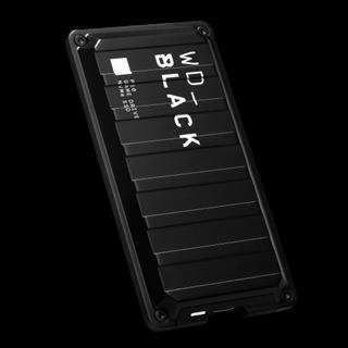 Sandisk Western Digital WD_Black 2000 GB Negro