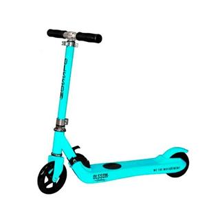 SCOOTER ELECTRICO INFANTIL OLSSON FUN 5  AZUL