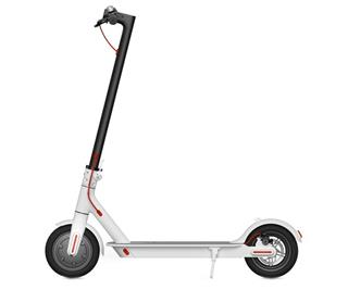 SCOOTER ELECTRICO  INNJOO RYDER XL WHITE  RY·