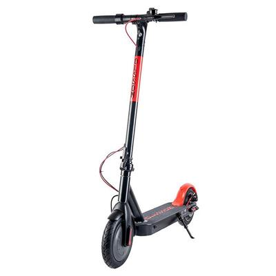 SCOOTER ELECTRICO OLSSON ARROW 8.5  NEGRO ROJO