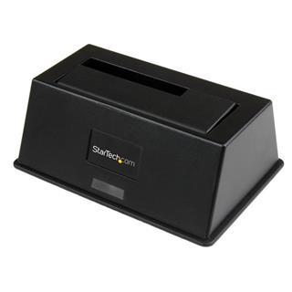 STARTECH.COM ESTACIóN ACOPLAMIENTO USB 3.0   UASP PARA DISCO SAT