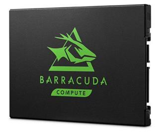 Disco SSD Seagate BarraCuda 120 500Gb SATA 6Gb/s bulk