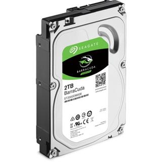HD 3.5' SEAGATE BARRACUDA 2TB SATA 3 64M 7200