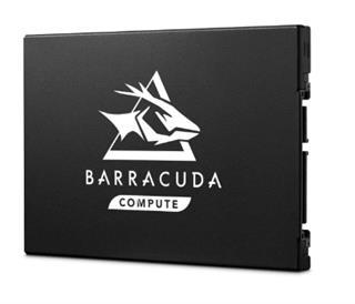 Seagate BarraCuda Q1 480Gb SATA 2.5S