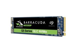 Seagate BarraCuda Q5 SSD 500Gb PCIe