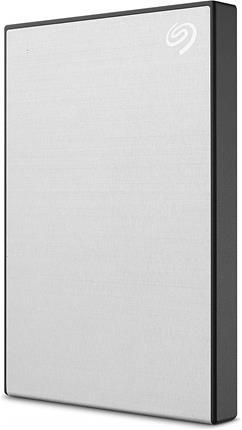 Seagate Consumer Backup Plus Slim 1Tb Silver USB 3.0/2.0