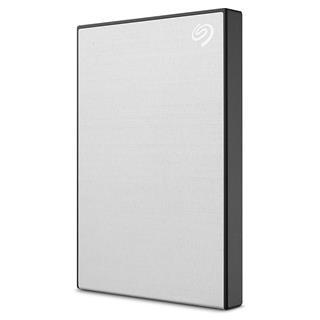 Seagate Consumer Backup Plus Slim 2Tb Silver USB 3.0/2.0