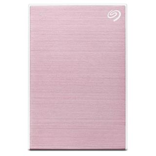 Seagate Consumer One Touch Portable Drive Rose ...
