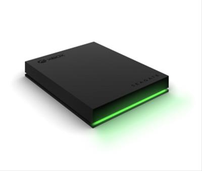 SEAGATE GAME DRIVE FOR XBOX 4TB BLACK  2.5IN USB3.2 GE