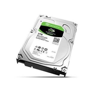 "HD 3.5"" SEAGATE BARRACUDA 3TB SATA 7200RPM  64MB"