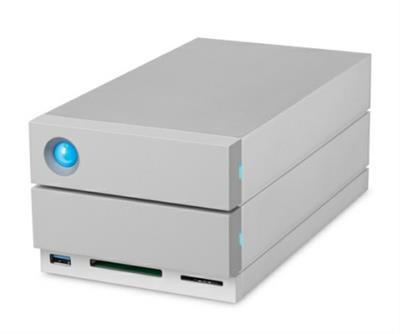 SEAGATE LACIE 2BIG DOCK THB3 36TB THB3 CABLE 1X USB3.1 PO
