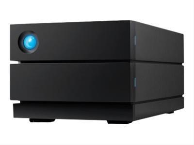 SEAGATE LACIE 2BIG RAID 4TB            3.5IN ...
