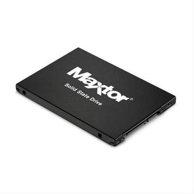 SEAGATE MAXTOR Z1 960GB SSD 2.5IN SATA 7MM RETA