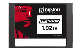 KINGSTON 1920G SSDNOW DC500R 2.5IN SSD  .