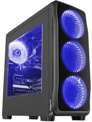 Semitorre Genesis Titan 750 USB3.0 con ventana ...