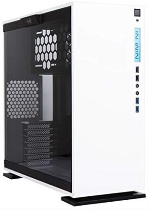 Semitorre In Win 303 USB3.0 blanca