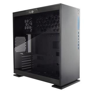 Semitorre In Win 303C USB3.0 negra