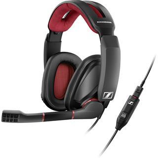 Sennheiser PC Gaming Headset Surround Sound_GSP 350