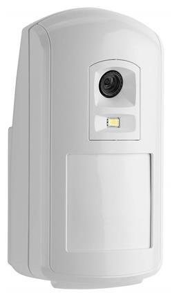 Sensor de movimiento con cámara HONEYWELL CE Detector PIR sensor