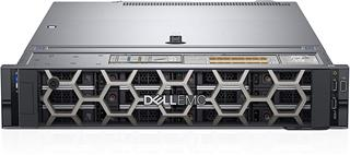 Servidor Dell EMC PowerEdge R540 Xeon Silver 4214 ...