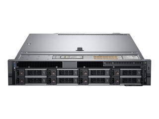 Servidor Dell K/PE R540 Xenon Silver 4208 16GB ...