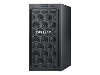 Servidor Dell PE T140 4 x 3.5 E-2124 8GB 1x1TB