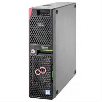 Servidor Fujitsu FTS Primergy TX1320 M4 Xeon E-2224 16GB U