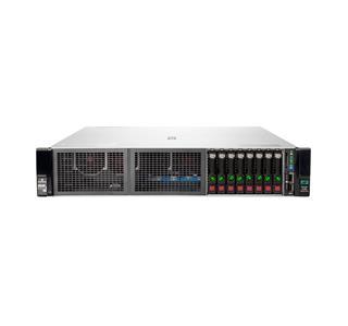 Servidor Hp  HPE DL385 G10+  7302 1P 32G 8SFF SVR ...