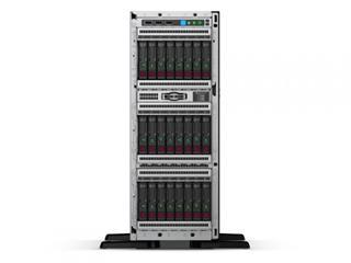 Servidor HP ENT HPE ML350 Gen10 4214 1P 32G 8SFF Svr