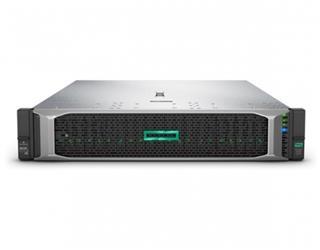 Servidor Hp ENT K/HPE DL380 Gen10 4208 1P 32G NC ...