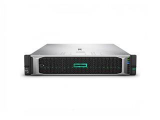 Servidor HP ENT K/HPE DL380 Gen10 4214R 1P ...