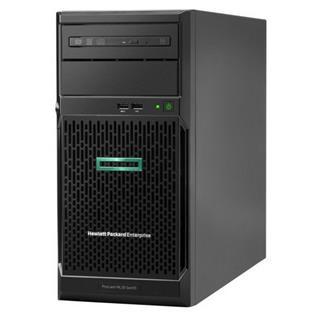 Servidor HP ML30 Gen10 Xeon E-2224 16GB 4LFF+STD1