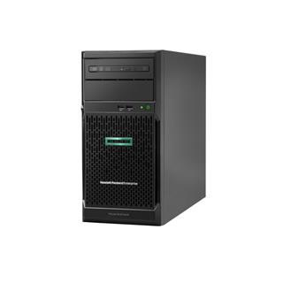 Servidor HP ML30 Gen10 Xeon E-2234 1P 16GB 4LFF ...