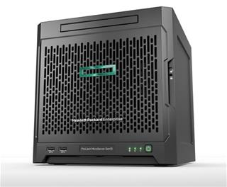 SERVIDOR HP PROLIANT MICROSERVER GEN10 AMD OPTERON X3216 1.6 GHz