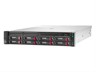Servidor HPE DL180 GEN10 4110 1P 16G 8SFF SVR