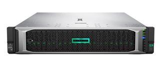 Servidor HPE DL380 GEN10 4208 1P 16G 8SFF SVR