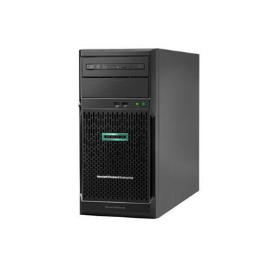 SERVIDOR HPE ML30 GEN10 E-2224 8GB S100i 4LFF ...