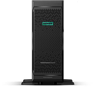 Servidor HPE ProLiant ML350 Gen10 3204 1P 16 GB-R S100i 4 LFF, f