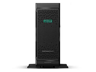 Servidor HPE ProLiant ML350 Gen10 4208 1P 16 GB-R E208i-a 4 LFF,