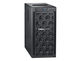Servidor K/Dell DELL Xeon E-2224G T140 16GB 1TB ...