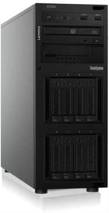 Servidor Lenovo ThinkSystem ST250 Xeon E-2278G ...