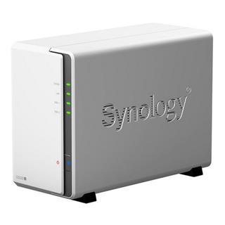 Nas synology 2 bay ds220j 2xusb 30