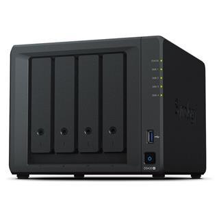 Servidor Nas Synology DiskStation DS420+